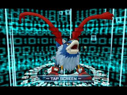 Digimon Linkz Evolution Chart Digimon Linkz Gaomon Evolution Gaogamon Evolution Chart