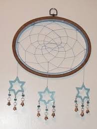 Dream Catcher Without Feathers My dream catcher without feathers dream catchers Pinterest 5