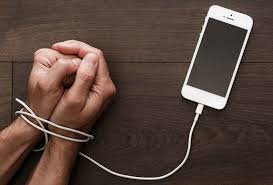 Image result for EXCESS ADDICTION TO SMARTPHONES: