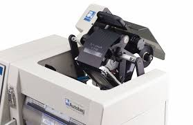autobag pacesetter ps 125 onestep bagger printhead tilt