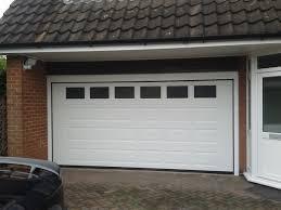 automatic garage door newark 1