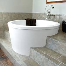 small freestanding bathtubs medium size of bathrooms bathtubs for small bathrooms soaking tub small freestanding small