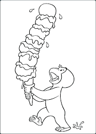 Coloring Pages Healthy Foods Food Group Grain Page Pyramid Free
