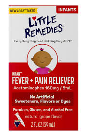 5 Best Fever Reducers For Toddlers Nominated By Parents
