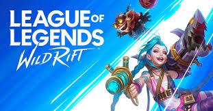 Welcome to <b>League of Legends</b>: Wild Rift!