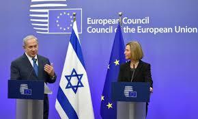 EU\u0027s Mogherini condemns \u0027all attacks on Jews everywhere\u0027 | Daily ...