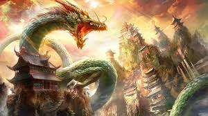 Super Cool Dragon Backgrounds For ...