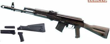 Best AK 47 Stock Kits REVIEW & VIDEOS for rades of the Republic