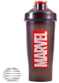 <b>Шейкер IRONTRUE Marvel</b> (600 мл) купить в Екатеринбурге