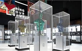 Trade Show Displays Charlotte Nc Seg Systems Frames Displays