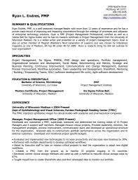 Best Clinical Project Manager Resume Ideas Resume Samples