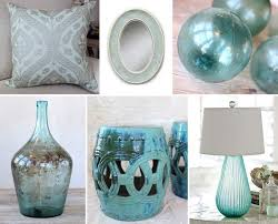 Teal Home Decor Accents Teal Home Accessories Decor planinar 8