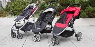 The Best Full-Size Strollers: Reviews by Wirecutter | A New York ...