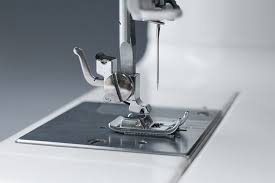 Presser Foot Sewing Machine Definition