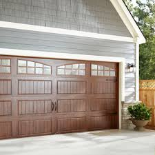 Fine Double Garage Doors With Windows Openers Accessories The Home In Design Ideas