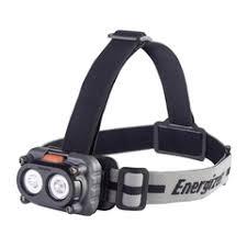 <b>Налобные фонари Energizer</b>