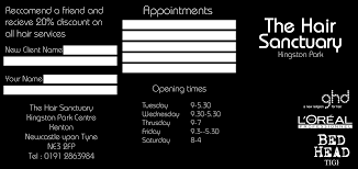 Hair Salon Price List By Jonathansurtees On Deviantart