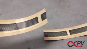 diy contacting of organic solar cells solar tape infinitypv you