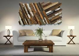 this wood wall art is made to order and