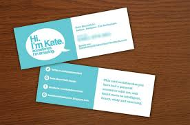 Why You Should Add Social Media Icons To Your Business Cards
