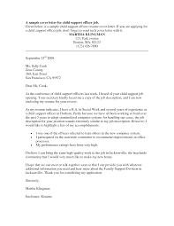 Probation Officer Resume Resume Examples Templates Probation Officer Cover Letter Sample 23