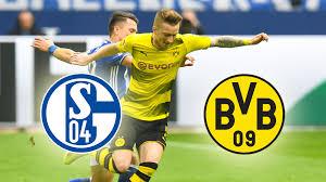 Schalke 04 vs. BVB heute live im TV und LIVE-STREAM sehen: So geht's