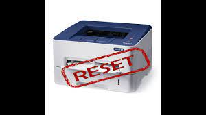 Xerox® phaser® 3052/3260 user guide 7 powering on the machine the power button is located on the control panel. Reset Resoftare Xerox Phaser 3052 3260 Ni Di Dni Chip 106r02775 106r02777 Youtube