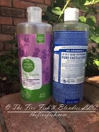 diy dandruff shampoo castile soap dr bronners diy toxin free