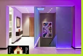 the royal purple in your home decor home designs project