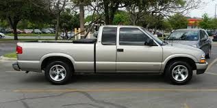 Chevrolet S-10 Questions - I have a 2000 Chevy S10 that will not ...
