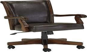wood rolling desk chair wood office desk chairs wood rolling desk chair wood office desk chairs