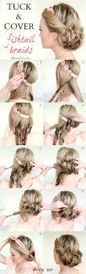 Headband Hair Style 25 best headband hairstyles ideas headband updo 7541 by wearticles.com