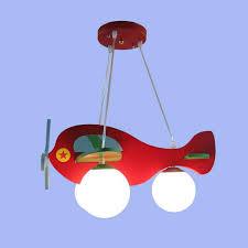 kids pendant lighting. childrenu0027s room wood model plane pendant lights kids bedroom cute cartoon aircraft lighting fixtures s