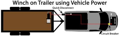 v electric winch wiring diagram wiring diagram 12 volt electric winch wiring diagram image about