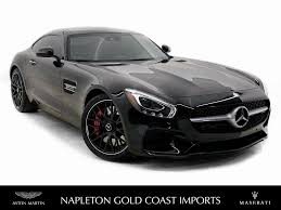 All trims amg® gt s coupe. Used 2016 Mercedes Benz Amg Gt S For Sale Right Now Cargurus