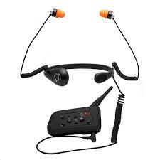 M4+ Bluetooth <b>intercom</b> system