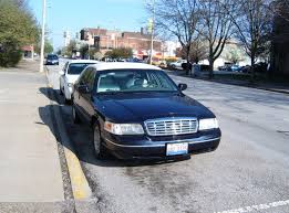Curbside Classic: 1998 Ford Crown Victoria LX – Beginning Of The End