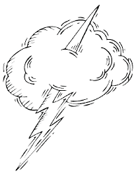 lightning coloring pages. Modren Coloring Lightning Coloring Pages Bolt Page    Intended Lightning Coloring Pages G