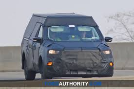 New Compact, Unibody Ford Pickup Coming In 2021 | GM Authority