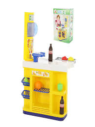 """<b>Набор</b> """"Супермаркет-макси"""" (в коробке) <b>Palau Toys</b> 6922054 в ..."""