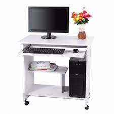 desktop computer furniture. Desk : Buy Computer Table Single Drawer File Cabinet Wood Compact Office Furniture Canada Great Desks For Small Spaces White With Desktop