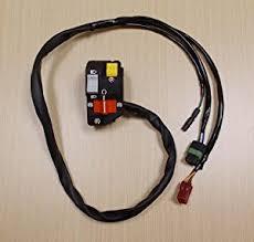 com honda trx trx trxex electric start 2001 2005 honda trx 250 trx250 trx250ex electric start kill head light switch