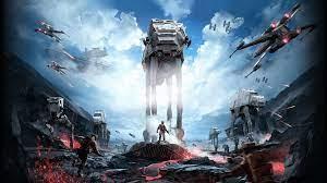 Star Wars Battlefront Wallpapers - Top ...