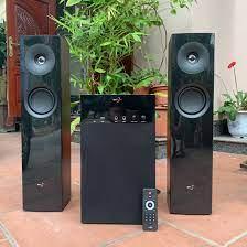 Dàn âm thanh nghe nhạc, hát karaoke Skynew SKN 325 - Loa cây - kết nối  bluetooth, cắm jack 3.5 với tivi, máy tính, điện thoại, đầu DVD, máy tính  bảng -