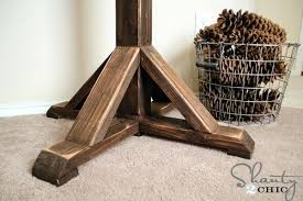 How To Make A Coat Rack Tree How To Build A Coat Rack Modern Diy Coat Rack Tree rroomme 32