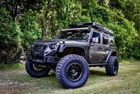 image is loading 2018 jeep wrangler custom unlimited sport utility 4