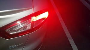Remove Rear Light Cluster Ford Mondeo Boot Light Problem Ford Mondeo Mk4 Facelift