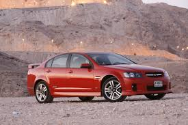 Chevrolet Lumina SS 2007 photo 31311 pictures at high resolution