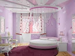 Room little girls dream .