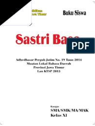 Home » bahasa jawa » download buku sastri basa.pdf gratis. Buku Sastri Basa Kelas 11 Pdf Berbagai Buku